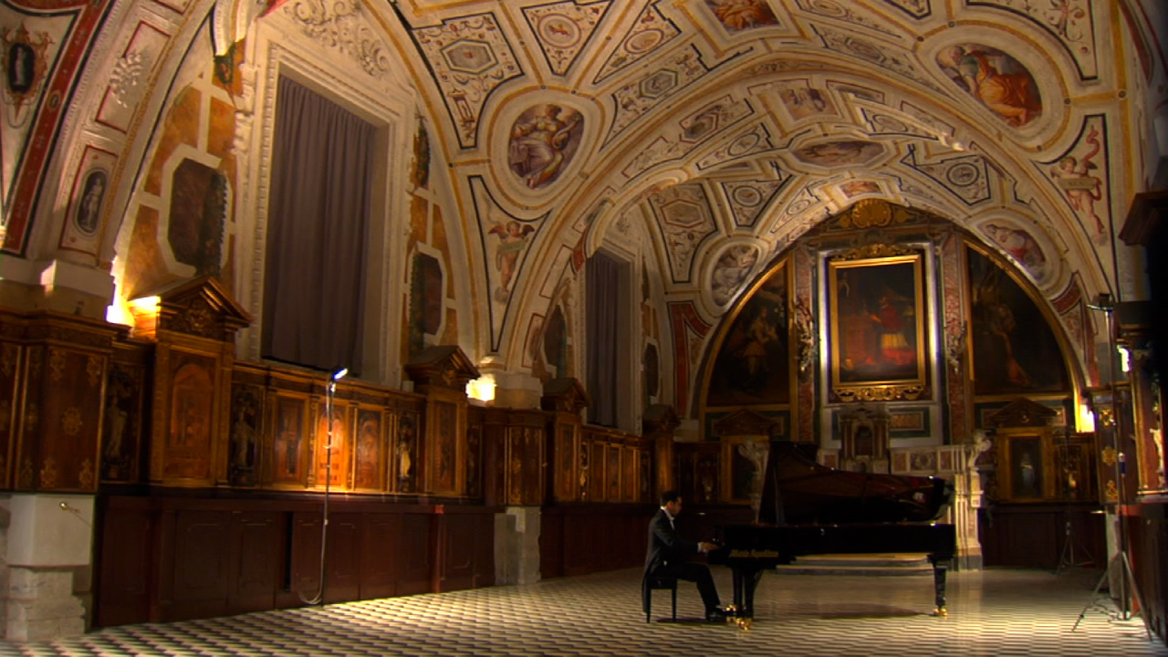 Cappella-del-Vasari-Genny-Basso-Napoli-2011-02bis