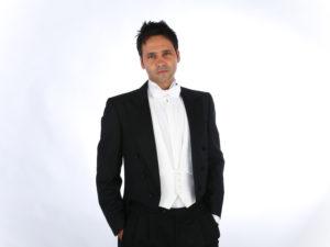 Genny Basso Pianista